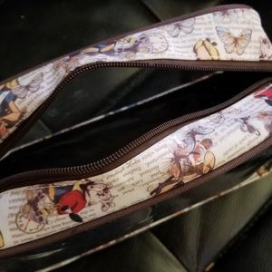 Loungefly Makeup - Disney Loungefly Alice in Wonderland Makeup Bags